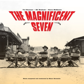 Elmer Bernstein - Magnificent Seven -Hq- | LP