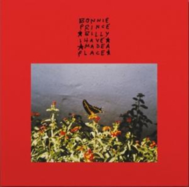 Bonnie Prince Billy - I Made a Place -Indie- | LP -Coloured vinyl-