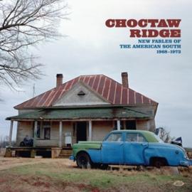 Various - Choctaw Ridge   CD