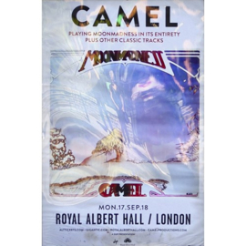 Camel - At the Royal Albert Hall | DVD