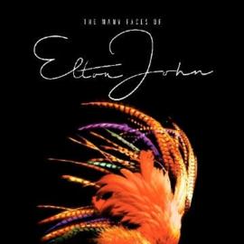 Elton John / Various - Many Faces of Elton John | 3CD
