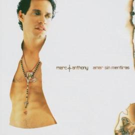Marc Antony - Amar sin mentiras | CD