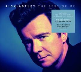 Rick Astley - Best of Me -Digi- | 2CD