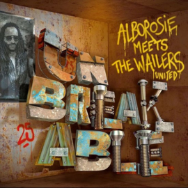 "Alborosie meets the Walle - Unbreakable | LP + 7"" single"