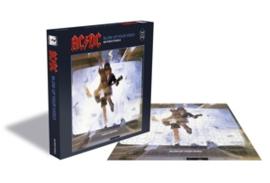Ac/Dc - Blow Up Your Video | Puzzel 500pcs