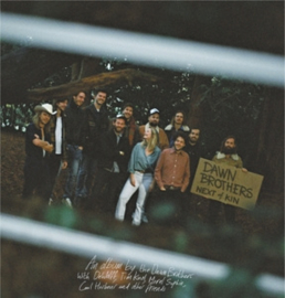 Dawn Brothers & Friends - Next of Kin -Deluxe-   CD