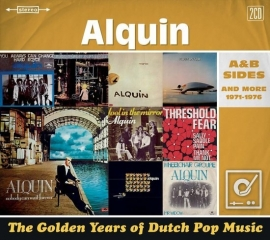 Alquin - Golden years of Dutch Pop Music  | 2CD