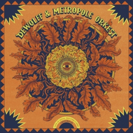 Dewolff & Metropole Orkest - Live At Royal Theatre Carre, Amsterdam | 2LP
