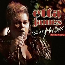 Etta James - Live At Montreux 1975-1993    2LP