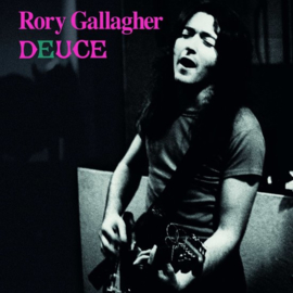 Rory Gallagher - Deuce  | CD -Remastered-