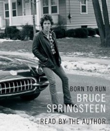 Bruce Springsteen - Born to run | 16 CD's -AUDIOBOEK-