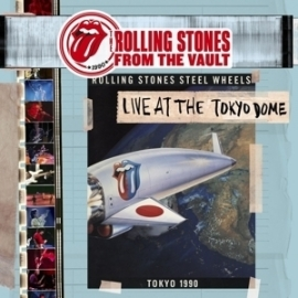 Rolling Stones  - From the vault - Tokyo dome 1990 | 2CD + DVD