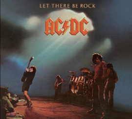 AC/DC - Let there be rock | LP