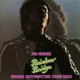 Jimi Hendrix - Rainbow bridge (soundtrack) | CD