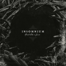 Insomnium - Heart Like a Grave | CD
