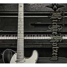 Ritchie Kotzen - The essential | 2CD + DVD