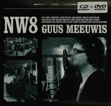 Guus Meeuwis - NW8   CD + DVD