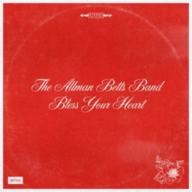 Allman Betts Band - Bless Your Heart | CD
