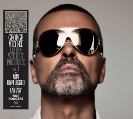 George Michael - Listen without prejudice /mtv unplugged   2CD