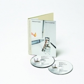 Paul McCartney - Pipes of peace  | 2CD remastered