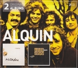 Alquin - 2 on 1 - Mountain Queen + Marks | 2CD