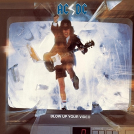 Ac/Dc - Blow Up Your Video | LP