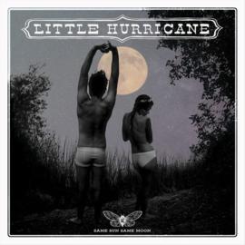 Little hurricane - Same sun, same moon | CD