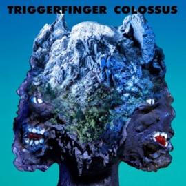 Triggerfinger - Colossus   LP