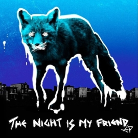 Prodigy - Night is my friend -E.P.-  | CD