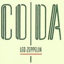 Led Zeppelin - Coda | CD