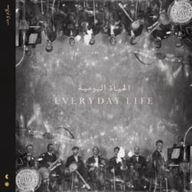 Coldplay - Everyday Life  | CD