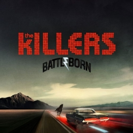 Killers - Battle born -deluxe- cd