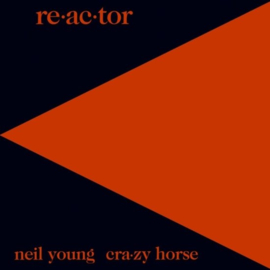 Neil Young - Re-Ac-Tor  | LP