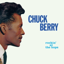Chuck Berry - Rockin' At The Hops | LP  -coloured vinyl-