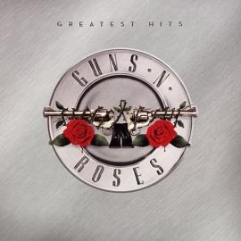Guns n` roses - Greatest hits   CD