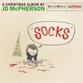 JD McPherson - Socks   CD