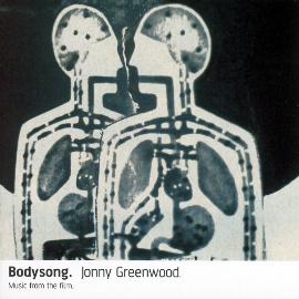 Jonny Greenwood - Bodywork (OST) | LP