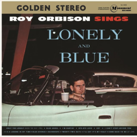 Roy Orbison - Sings lonely and blue | LP