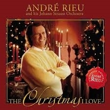 Andre Rieu - Christmas I love | CD