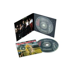 Iron Maiden - Iron Maiden | CD -digi-