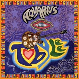 Toby Lee - Aquarius   CD