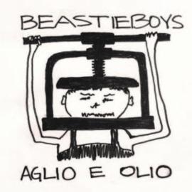 Beastie Boys - Aglio E Olio -Rsd-   LP