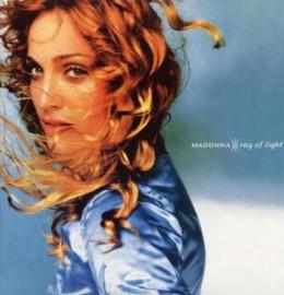 Madonna - Ray of light | 2LP
