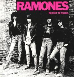 Ramones - Rocket to Russia | LP