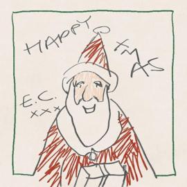 Eric Clapton - Happy X-mas |  CD -deluxe-