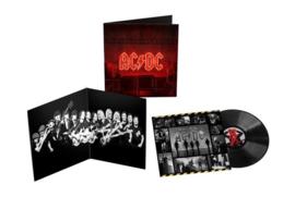 Ac/Dc - Power Up | LP -zwart vinyl-