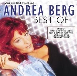 Andrea Berg - Best of | CD