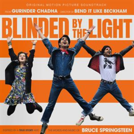OST - Blinded By the Light |  CD