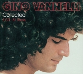 Gino Vannelli - Collected | 3CD