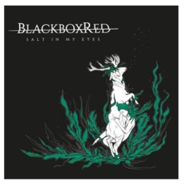 BlackboxRed - Salt in my eyes | LP -coloured vinyl-